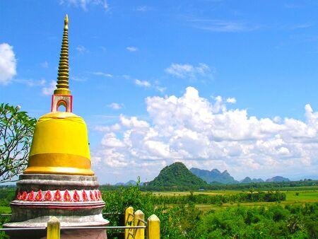 Thai temples Stock Photo - 13375657