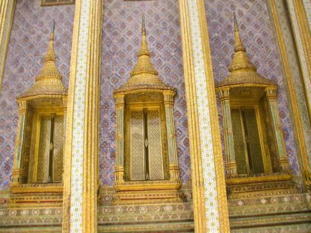 Wat Phra Kaeo Stock Photo - 13578598