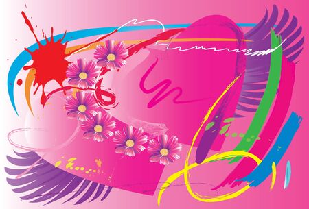 valentine design Stock Vector - 17688758