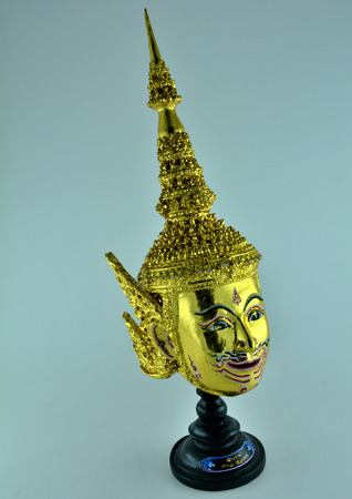 art handmade Thai