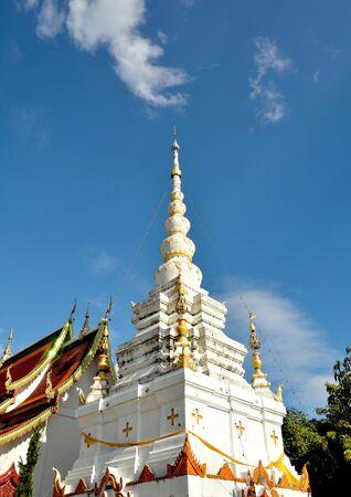 lanna: pagoda art lanna