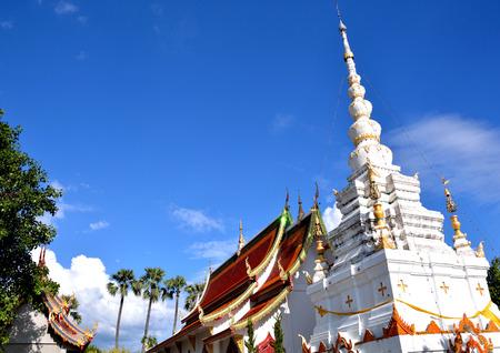 lanna: temple thai lanna