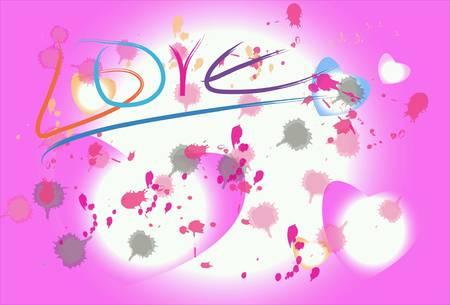 design: Art for love design