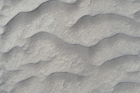Sand lines texture background and wallpaper. Wall and floor decoration and design.