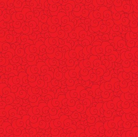 backside: Red Heart