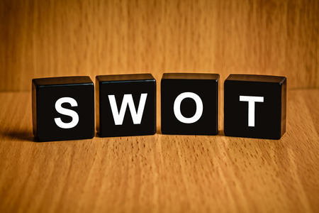 threats: SWOT or strengths, weaknesses, opportunities and threats