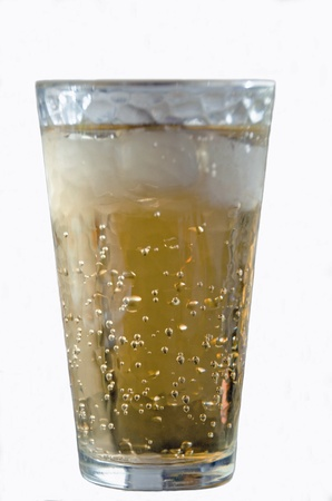 ale: Soft drink; Ginger Ale