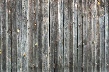 panelling: Old wooden texture