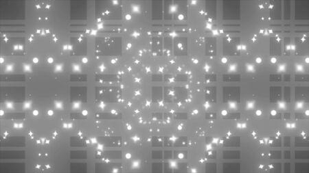 kaleidoscope: particle kaleidoscope