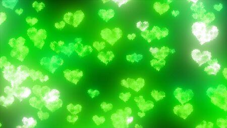 jagged: jagged particles