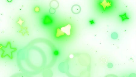 particle: sparkling particle background