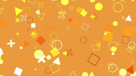 particle background image Stock Photo