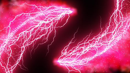 lightning effects