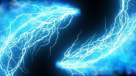 wipe: lightning effects