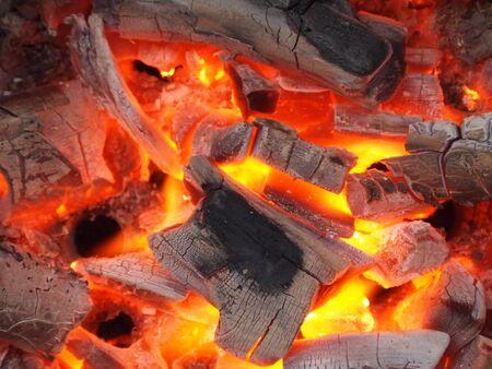 firewood: Ember
