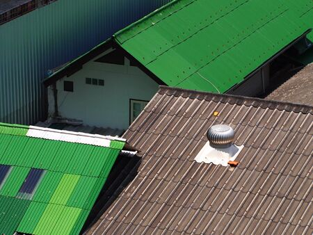 green roof photo