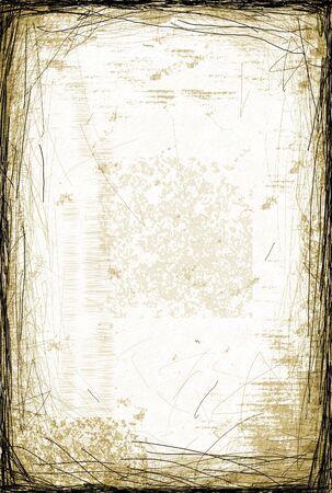 riped: Grunge Background