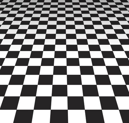 checker board: Checker Junta
