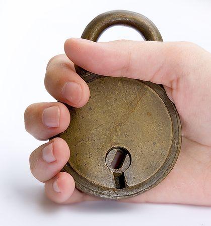 company secrets: Concetto di sicurezza