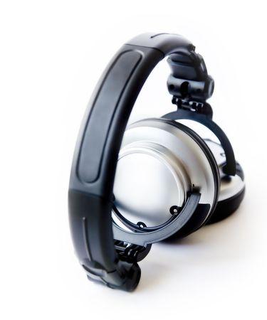 DJ Headphones Stock Photo - 793615