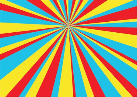 strobe: Disco Background (vector) Illustration