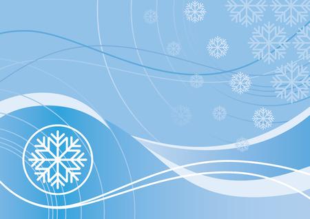 Winter Design (editable vector or jpeg image) Stock Vector - 1720489