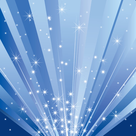 twinkles: Magic Light (Abstract Magical Background)