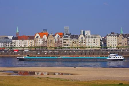 Gebäudefassaden
