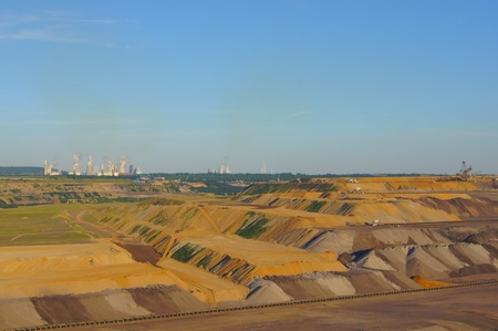 rwe: Lignite mining and power stations