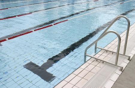 piscina olimpica: piscina ol�mpica listo para deportes copetition