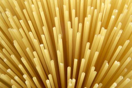 todavía la vida de espaguetis Foto de archivo - 4231844