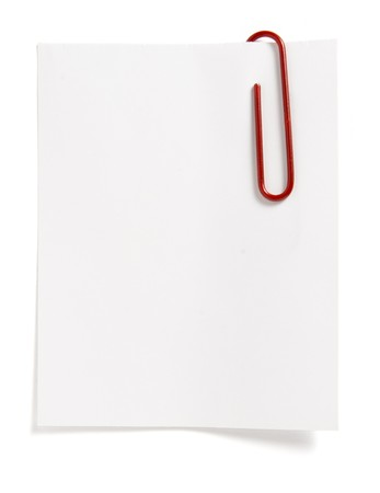 postit note: close up of postit reminders on white background