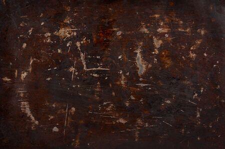 close up of  metal texture background photo
