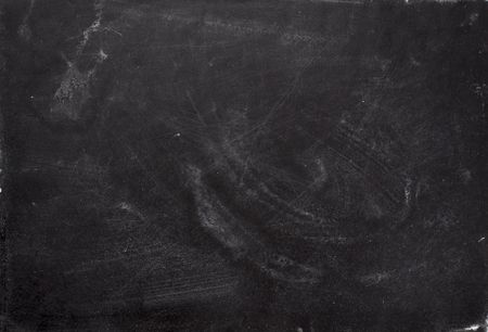 teaching material: closeup of chalkboard  Stock Photo