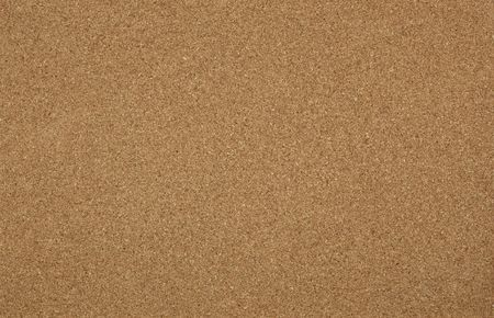 close up of cork board on white background Stock Photo - 6694113