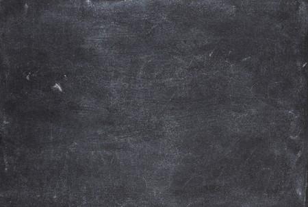 sluit omhoog van een zwart vuil bord Stockfoto