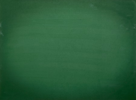 close up of an empty  chalk board Stock Photo - 7469453