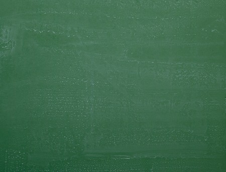 close up of an empty  chalk board  Stock Photo - 7969042