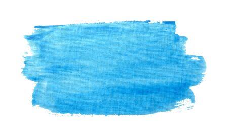 beroerte: Close up van kleur lijnen op witte achtergrond