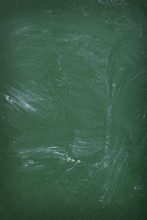 close up of an empty school chalkboard Stock Photo - 8572375