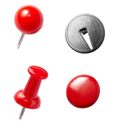 thumb tack: pushpins