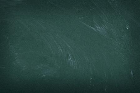 close up of an empty school chalkboard Stock Photo - 9071365