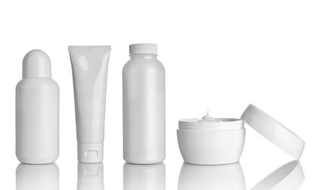 artigos de higiene pessoal: cole
