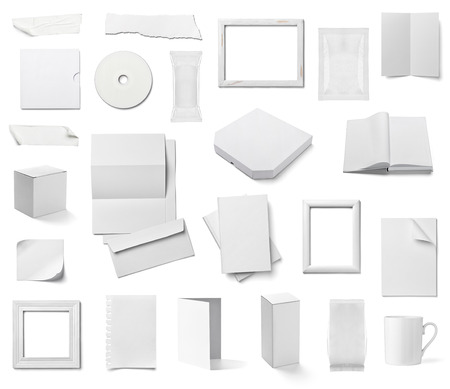 blank templates photo