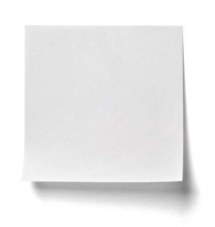 note paper 写真素材