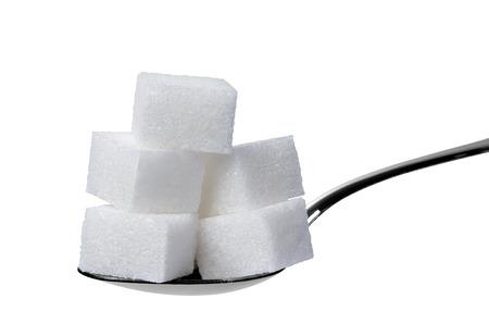 azucar: cubo de azucar