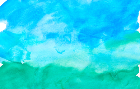 water color: watercolor background