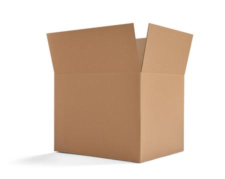 Box  Standard-Bild - 54204567