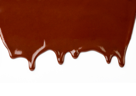 syrup: chocolate syrup Stock Photo