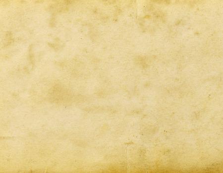 close up of a grunge vintage old paper background 免版税图像